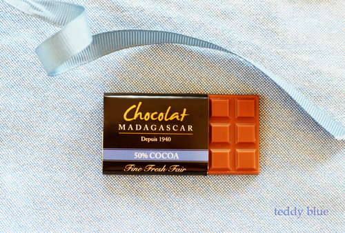 Chocolat Madagascar ショコラ マダガスカル_e0253364_09345796.jpg