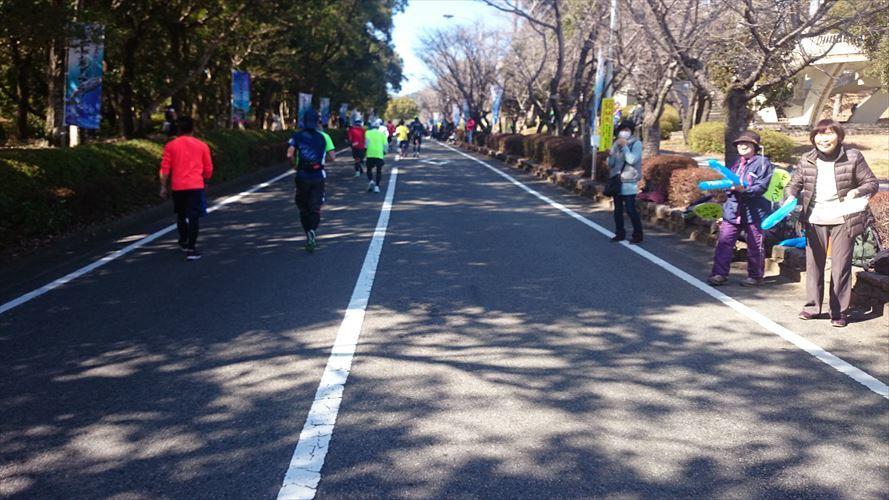 高知龍馬マラソン2018に参加しました_e0201281_22284105.jpg