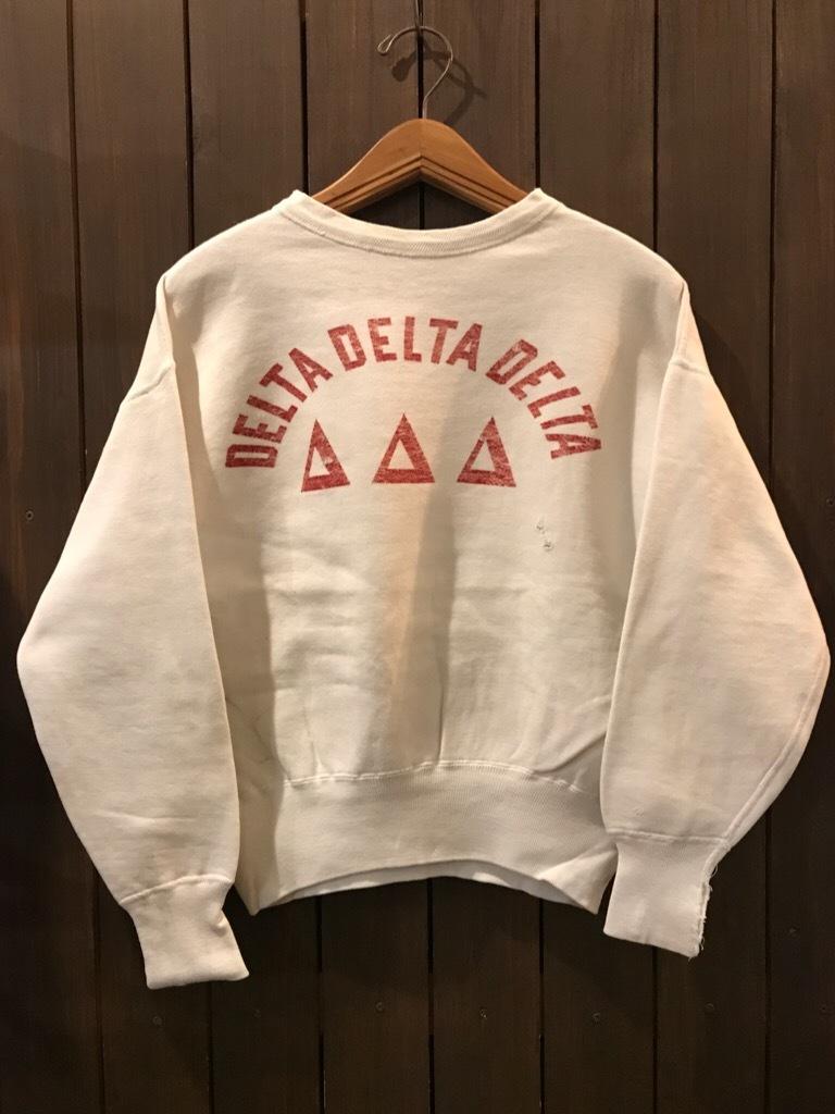 神戸店2/21(水)Vintage入荷! #7 Champion Sweat!LetterMan Item!!!_c0078587_16183154.jpg