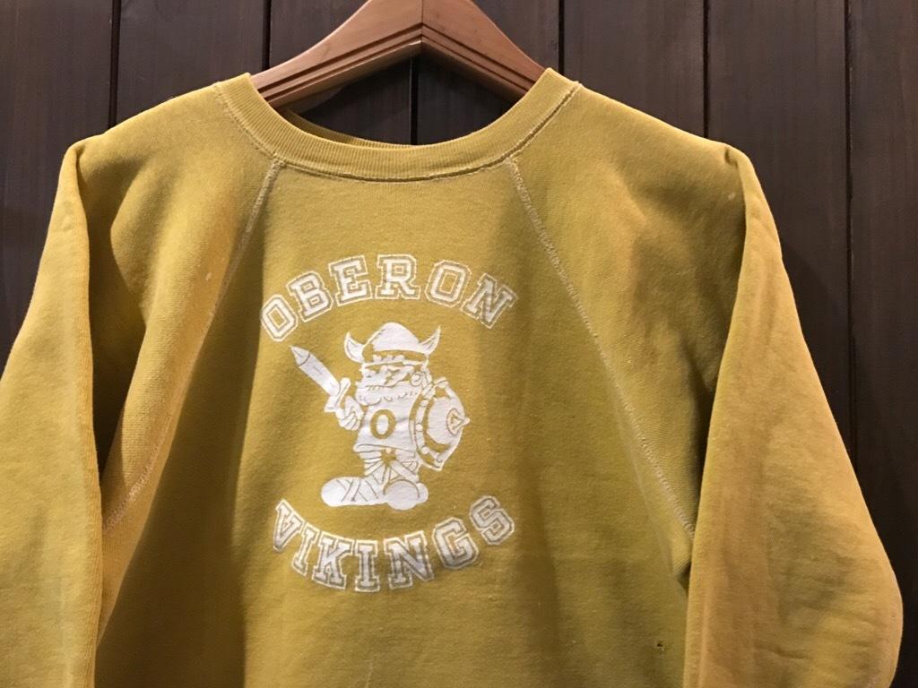 神戸店2/21(水)Vintage入荷! #7 Champion Sweat!LetterMan Item!!!_c0078587_16193189.jpg
