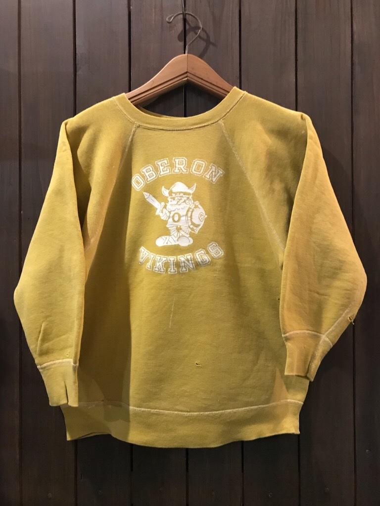 神戸店2/21(水)Vintage入荷! #7 Champion Sweat!LetterMan Item!!!_c0078587_16193197.jpg