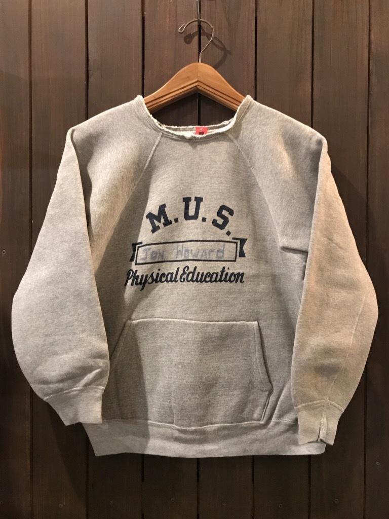 神戸店2/21(水)Vintage入荷! #7 Champion Sweat!LetterMan Item!!!_c0078587_16213598.jpg