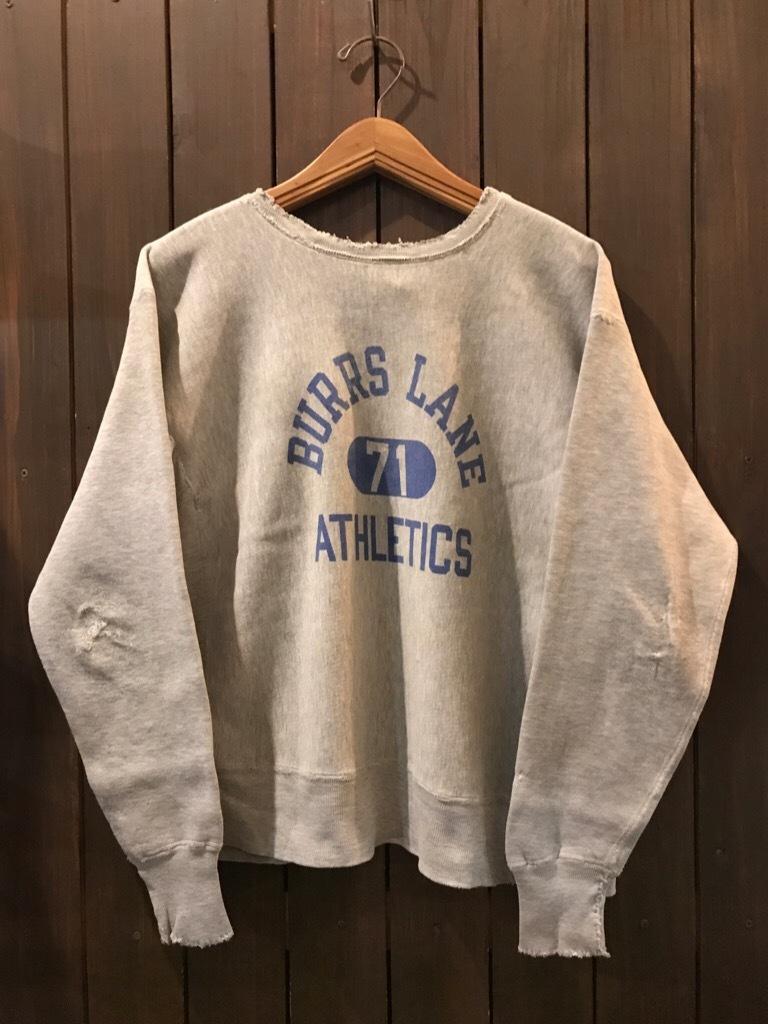 神戸店2/21(水)Vintage入荷! #7 Champion Sweat!LetterMan Item!!!_c0078587_16331428.jpg