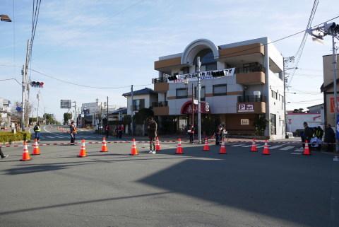熊本城マラソンが開催されました!_b0210091_16282667.jpg