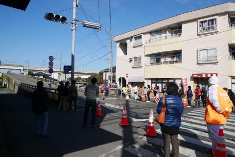 熊本城マラソンが開催されました!_b0210091_16282791.jpg