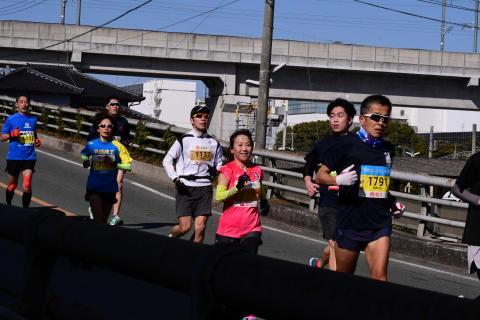 熊本城マラソンが開催されました!_b0210091_16351861.jpg