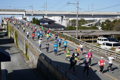熊本城マラソンが開催されました!_b0210091_16351953.jpg