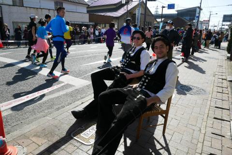 熊本城マラソンが開催されました!_b0210091_16354656.jpg