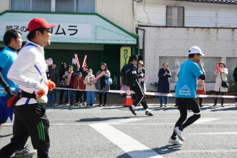熊本城マラソンが開催されました!_b0210091_16441565.jpg