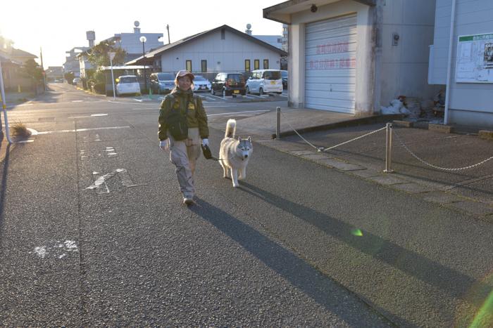 ジロちゃん祭り♪ 好評開催中~ (^o^)_c0049299_21582221.jpg