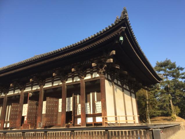 奈良の街  それから住吉大社 五大力の石_c0180209_20111368.jpg