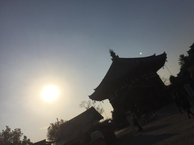奈良の街  それから住吉大社 五大力の石_c0180209_20113532.jpg