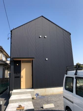 「萩島の家」畳入れ_b0179213_19242913.jpeg