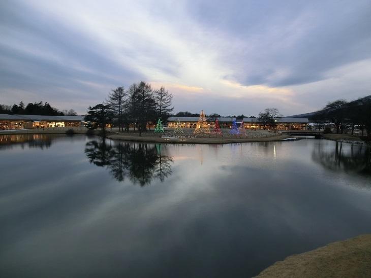 「軽井沢への出張費無料キャンペーン」_e0133255_18350475.jpg