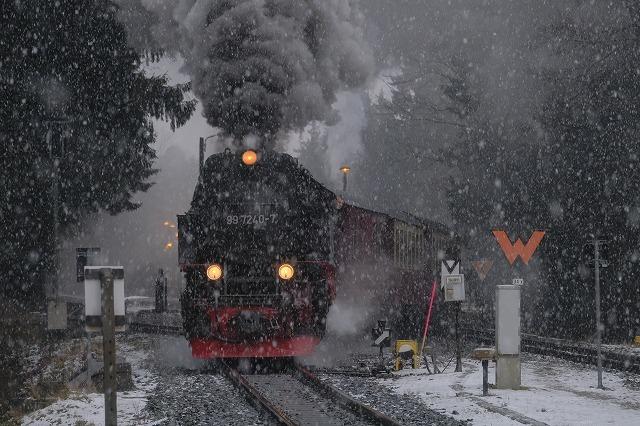 FUJIFILM X-H1 作例写真 ドイツハルツ地方で撮影してきました_d0019260_23372608.jpg