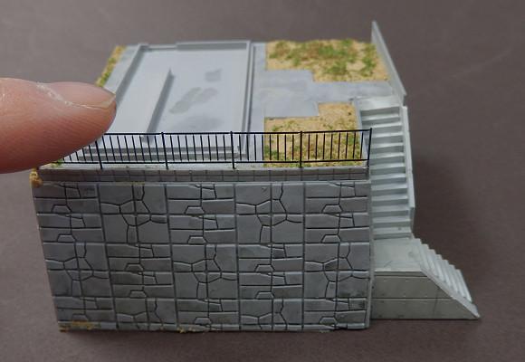 レイアウトに挑戦!(ホ)~ 35.2階建ての民家を作る(3)_c0222964_18491292.jpg