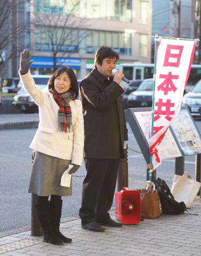 都議会 総務委員会の日程決まる_b0190576_13420261.jpg
