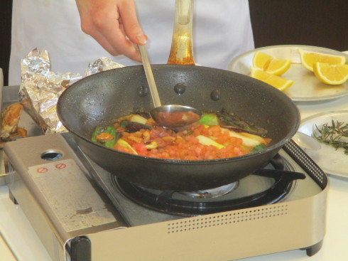 第72回お料理教室_e0190287_18063222.jpg