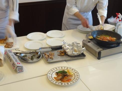 第72回お料理教室_e0190287_18232471.jpg