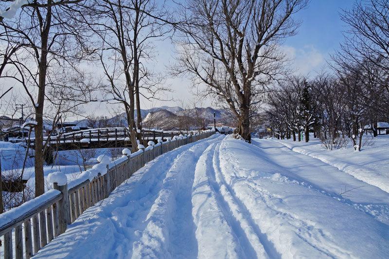 雪景色_d0162994_11053942.jpg