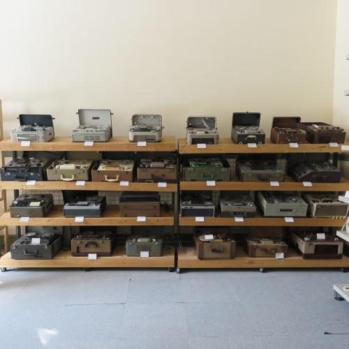 Antiques 文明機器コレクター菅原和雄様が来訪_c0075701_20322470.jpg