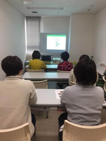 整理収納教育士認定講座を開催しました_a0267202_17342806.jpg