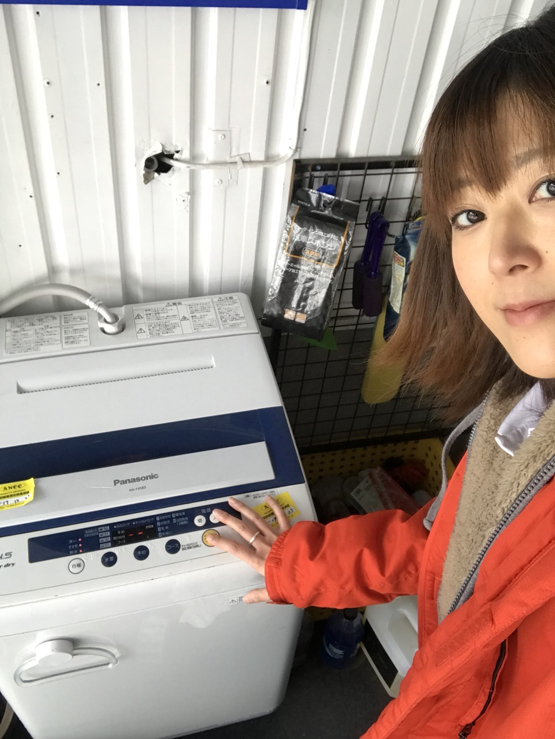 2月21日(水)トミーベース カスタムブログ☆インフィニティー QX56 LX570続々入庫☆_b0127002_10384266.jpg
