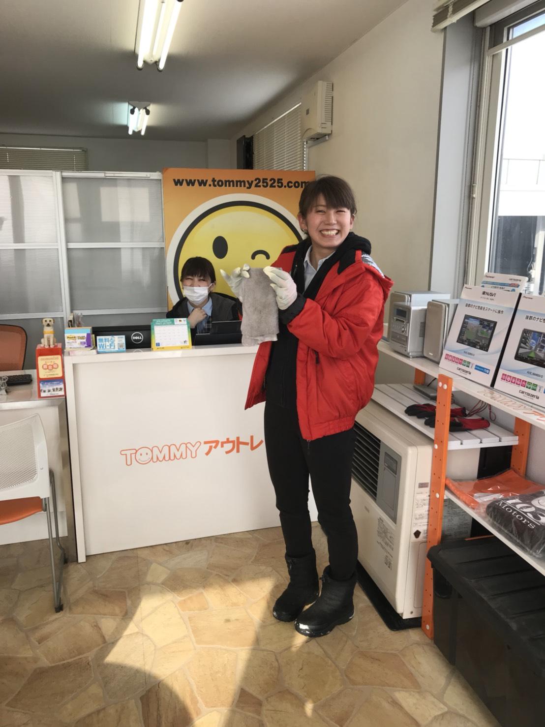 2月21日 水曜日の本店ササキブログ◝(⁰▿⁰)◜ ランクル、アルファード、ハイエース♬TOMMYレンタカー_b0127002_164240.jpg