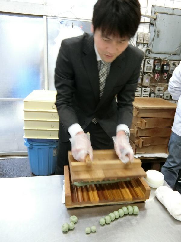 2月22日(木)昨日読売カルチャーセンターの方来店_d0278912_23393132.jpg