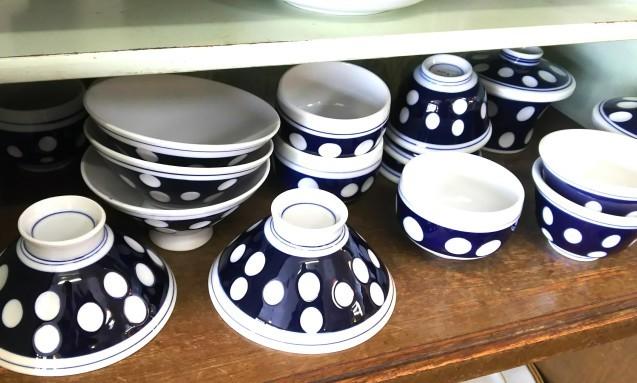 レトロなお皿、など☆_e0199317_12153672.jpg