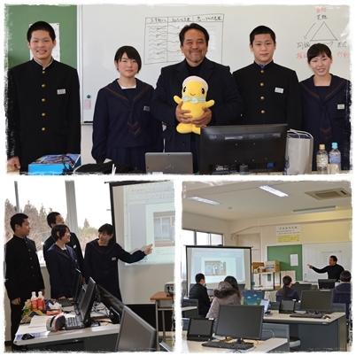 野田中学生がみた台湾なのだ!_c0259934_13455745.jpg