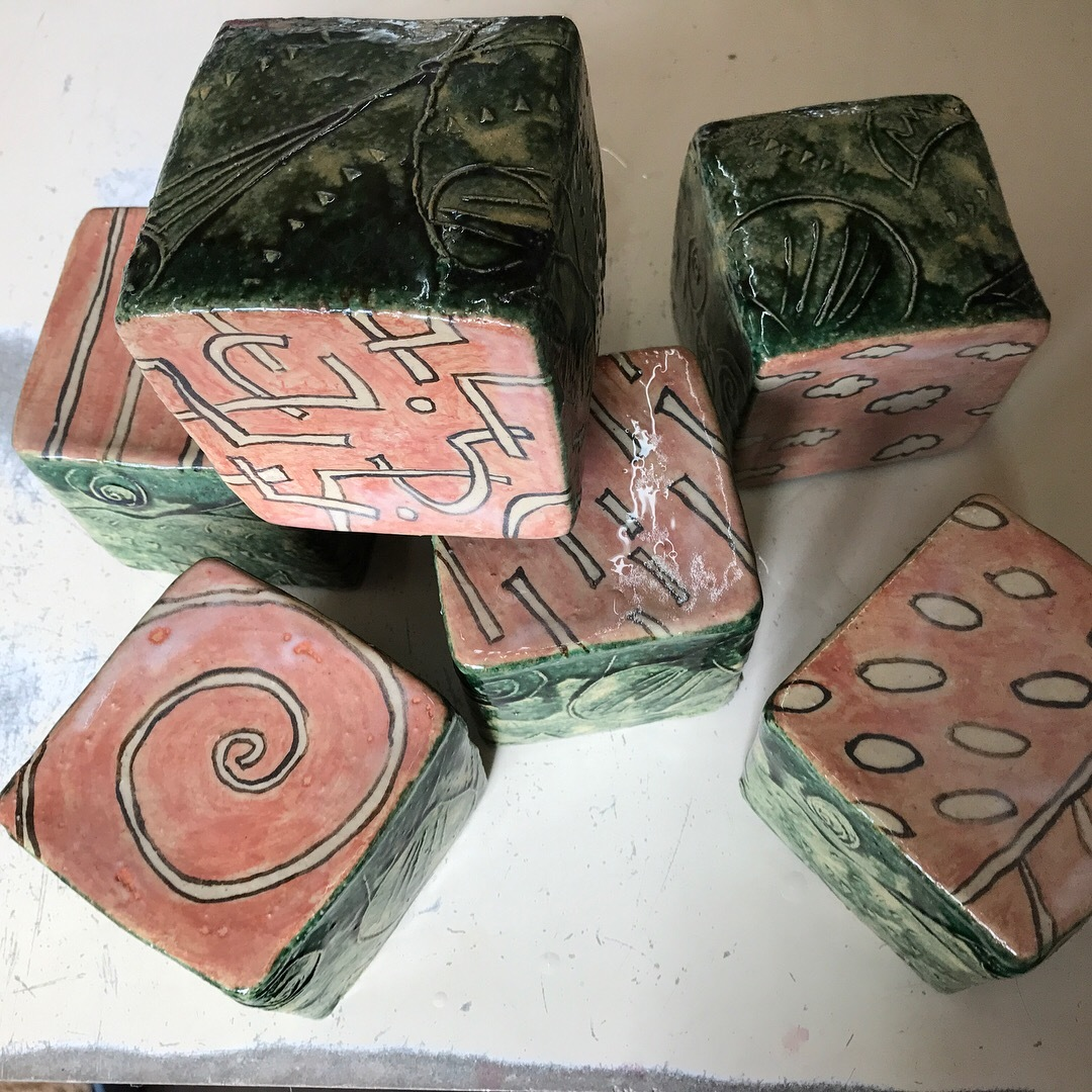 cube できました。_e0226943_23381716.jpeg