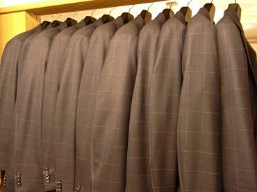 春よ来い!~その前に冬物スーツスタイルのアーカイブを~【Super Standard】編_c0177259_22125721.jpg