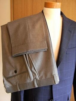 春よ来い!~その前に冬物スーツスタイルのアーカイブを~【Super Standard】編_c0177259_22142730.jpg