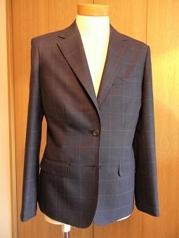 春よ来い!~その前に冬物スーツスタイルのアーカイブを~【Super Standard】編_c0177259_22152721.jpg