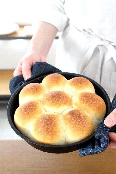 焼きたてちぎりパンを食べる会_f0224568_09590997.jpg
