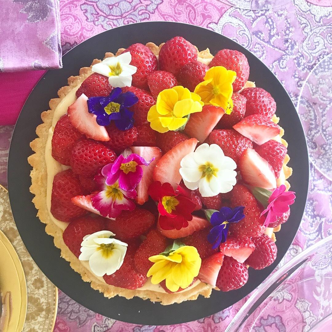 桃の節句のテーブルコーディネイトレッスン お料理編_c0366777_13003460.jpg