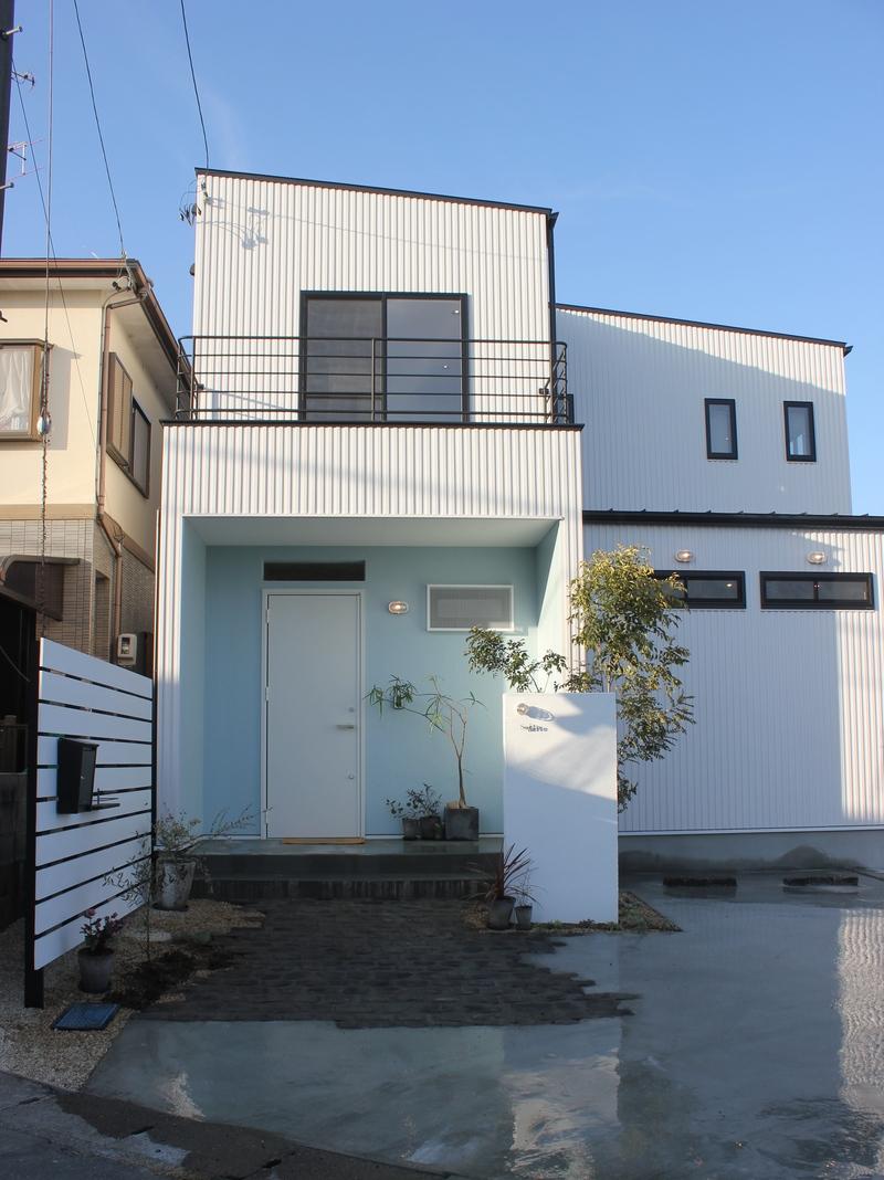 浜北区S様邸完成_b0239082_1351783.jpg