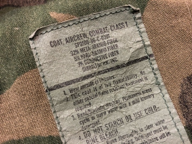 2月24日(土)大阪店スーペリア入荷!#2 Military編Part2!U.S.Army!!_c0078587_20171753.jpg