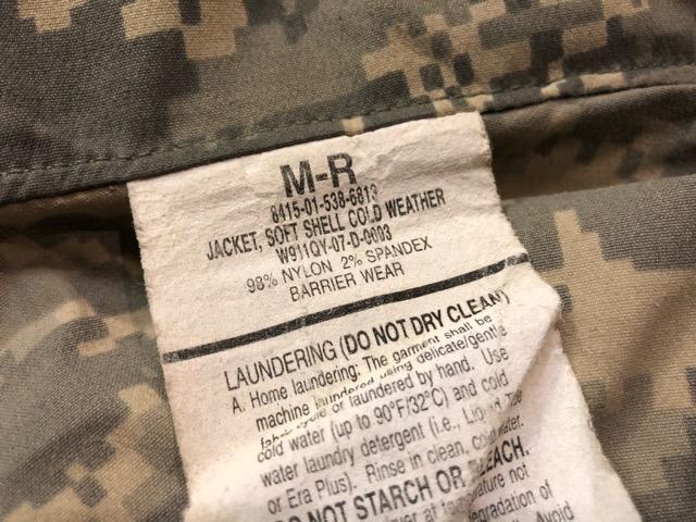 2月24日(土)大阪店スーペリア入荷!#2 Military編Part2!U.S.Army!!_c0078587_2071191.jpg