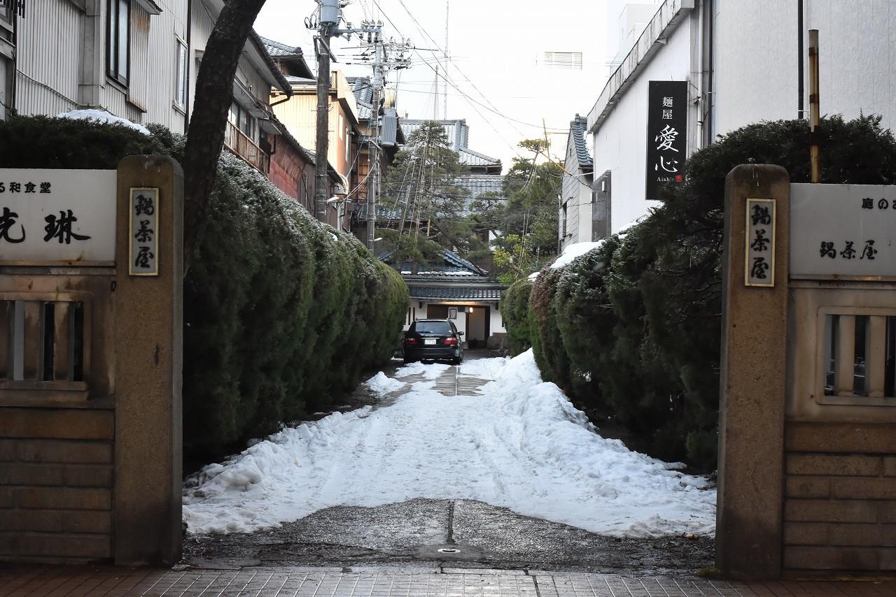 新潟 古町散歩_d0065116_22292277.jpg
