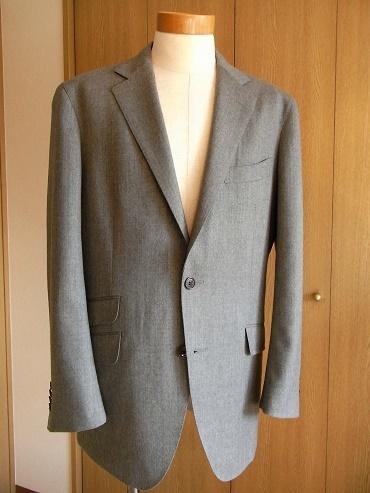 春よ来い!~その前に冬物スーツスタイルのアーカイブを~【Super Standard】編_c0177259_19501195.jpg
