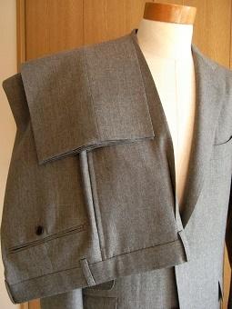 春よ来い!~その前に冬物スーツスタイルのアーカイブを~【Super Standard】編_c0177259_19504145.jpg
