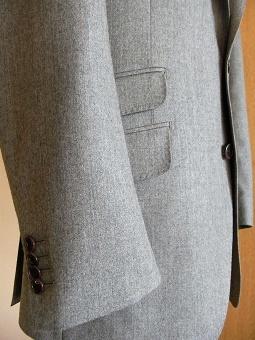 春よ来い!~その前に冬物スーツスタイルのアーカイブを~【Super Standard】編_c0177259_19505520.jpg