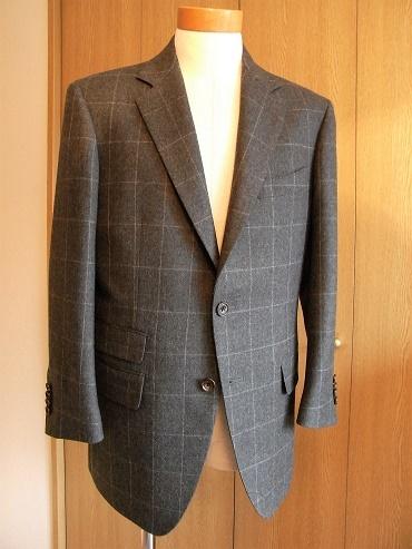 春よ来い!~その前に冬物スーツスタイルのアーカイブを~【Super Standard】編_c0177259_19522848.jpg