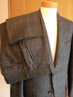 春よ来い!~その前に冬物スーツスタイルのアーカイブを~【Super Standard】編_c0177259_19524234.jpg