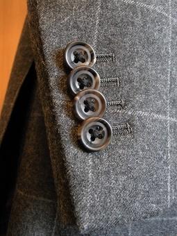 春よ来い!~その前に冬物スーツスタイルのアーカイブを~【Super Standard】編_c0177259_19525948.jpg
