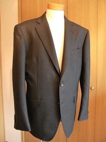 春よ来い!~その前に冬物スーツスタイルのアーカイブを~【Super Standard】編_c0177259_19541371.jpg