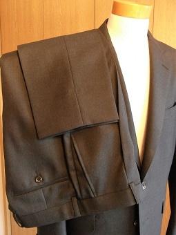 春よ来い!~その前に冬物スーツスタイルのアーカイブを~【Super Standard】編_c0177259_19543054.jpg