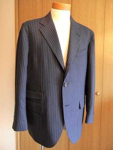 春よ来い!~その前に冬物スーツスタイルのアーカイブを~【Super Standard】編_c0177259_19555975.jpg